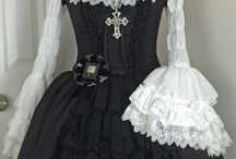 all the Ruffles / Ideas and Inspiration for Lolita Fashion