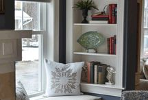 Nifty Nooks / by This Old House