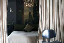 bedroom / inspiring bedrooms