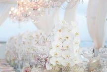Luxury wedding ideas