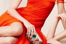 • I Grandi della Moda • / • Gli Stili Unici degli Stilisti •