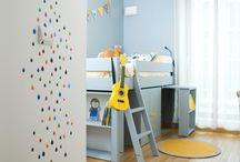 Chambre enfant écolo & design