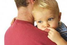 Отцы-одиночки / Статьи на русском языке о одиноких отцах, самостоятельно воспитывающих детей