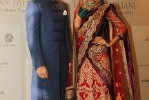 Indian Wedding - Bride