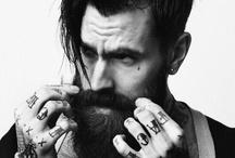 Men.Beard. / Eyecandy.Beard.