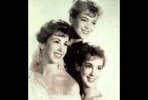 muziek van voor 1965