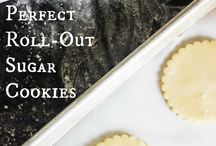 COOKIES: Decorating Tips & Techniques