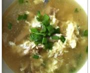 Soups/Chili