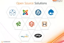 DigiLantern Open Source Solutions