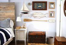 Sam's Room / Ideas for Sam's bedroom