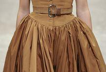 Fashion Designer - Vivienne Westwood