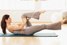 Pilates Images