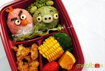 Funny Food / by Baikel Rodriguez