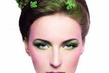 Midsummer Night's Dream Makeup Inspiration