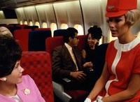 Flight Attendant Life / Humor and realities of life in the air.  / by Susan McClain