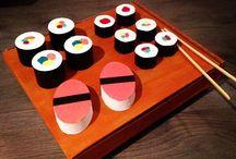 Sushi suprise