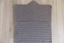 ideias em crochet II