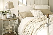Really pretty bedrooms