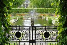 Gardens- Paradise on Earth