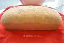 Pan y masas