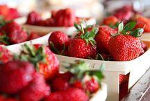 Fragola - Strawberry / Il frutto della dolcezza