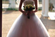 Real Weddings / Chevonne Groenewald at Oppie Plaas Krugersdorp