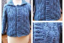 shrug / shrug en jersey  pour en savoir plus direction mon blog lilisacreation/canablog.com