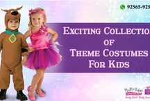 Kids Costumes / Adorable collection of kids costumes