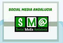 Catálogo Social Media Andalucía