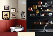 The Plascon 2015 Colour Forecast / Plascon's 2015 Colour Forecast, which was unveiled at Decorex Joburg / by Plascon Trends
