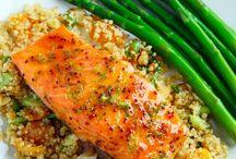 Make Libby's Spring Spruce Up Meals / by Jennifer Essad