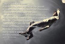 Every Day | konyvkoktel.blogspot.hu
