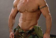Military Hotness