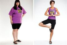 Thinspiration and Health / by Hillary Ellis
