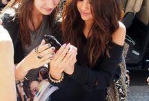 style inspiration: Selena Gomez