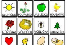 szlovák óvodai foglalkozásokhoz