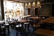 Création mobilier , réalisation artisanale éco-conçue: http://www.douelledereve.com/ / création de mobilier sur mesure , agencement restaurants, bar à vin, caves ... website : http://www.douelledereve.com/