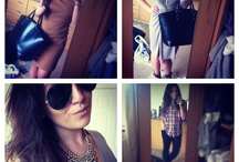My Outfits x