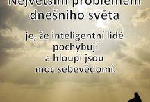 Malé múdrosti