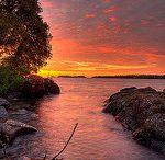 a csodálatos természet