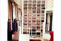 Wow effect - shoe storage