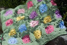 Knits, crochet, sewing - ideas & patterns