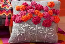 Cojines / Pillow