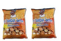 """Bonbon Lontan ... hummmm / Bonbon lontan pou biscotin ou """"nicnac"""" à La Réunion - Disponible sur www.yumhbox.com"""