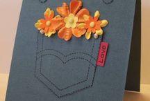 Jean Pocket cards
