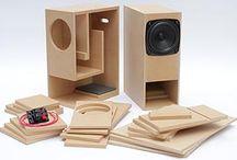 Rezonator box