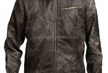 Star-Crossed Greg Finley Black Leather Jacket / Greg Finley Star-Crossed jacket is available at Slimfitjackets.co.uk at a discounted price with 10% off. For more visit: https://goo.gl/AvLqvd