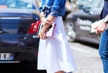 Denim / Fashion