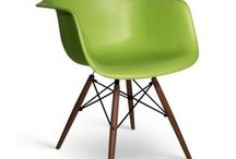 Armchairs / http://www.emoderndecor.com/chairs/armchairs.html