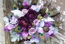 Bouquet viola3